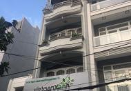 Bán nhà HXH khu sân bay, P4, Tân Bình. Nhà mới 4 lầu