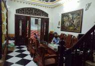 Bán nhà phố Giang Văn Minh 40m2 giá 4,2 tỷ.
