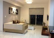 Cho thuê căn hộ Satra Phan Đăng Lưu, đầy đủ nội thất, lầu cao view đẹp. LH Xinh 0938 416 811