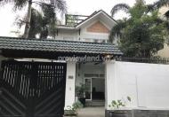 Cần bán nhà biệt thự Thảo Điền Fideco, 10m x 20m, 2 lầu, full nội thất