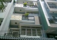 Bán nhà mặt tiền thục đường Hòa Hảo - Nguyễn Tiểu La, Q10