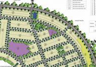 CC bán  đất KDT 7B sạch đẹp, đã có sổ đỏ, cơ sở hạ tầng hoàn thiện, đường 7.5m, 2.33 tỷ.