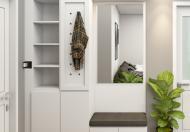 Cho thuê căn hộ Central Field - 219 Trung Kính 70 m2 - 2 phòng ngủ đầy đủ nội thất đẹp