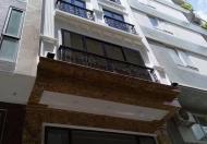 Bán nhà mặt phố nở hậu, lô góc, KD tốt phố Lê Trọng Tấn. 39m, 5 tầng, 13.5 tỷ.(0961059389)