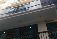 Nhà mới siêu đẹp Trương Công Giai-Cầu Giấy, Lô góc, Kinh doanh, Văn phòng-85m2 7 Tầng MT 5.3m chỉ 24.5 tỷ.