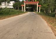 Nhanh tay sở hữu lô đất mặt tiền Trần Hoàn KQH Thủy Tân Thị Xã Hương Thủy