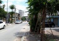 Chính chủ cần bán nhanh đất mp Phan Kế Bính, quận Ba Đình, 125 m, mt 5m, vị trí đắc địa, quy hoạch ổn định.