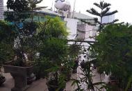 Bán nhà Nguyễn đức cảnh 67m2x4T, ô tô vào nhà, giá 6.6 tỷ