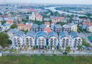 Cần bán căn nhà 3 tầng hướng Đông Bắc, diện tích đất 73.1m2, ô tô đỗ cửa