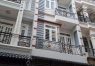 Bán nhà riêng tại Đường Tân Thới Hiệp 7, Quận 12,  3 lầu  diện tích 34m2  giá 1,450 Triệu