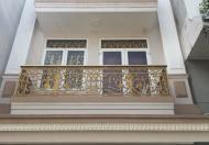 Nhà mặt tiền đường Hoa Huệ, 2 lầu, khu Phan Xích Long. Giá 12 tỷ tl