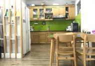 Cần bán căn VP3 Linh Đàm, 69.8m2, 2 phòng ngủ, 2 WC giá bán 1.62 tỷ, nội thất sang trọng
