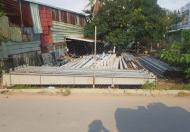 Lô Gốc 2 Mặt Tiền Kinh Danh, Xây Trọ, 341m2, Đường Số 4 Nguyễn Duy Trinh, Phường Long Trường ,Quận 9.