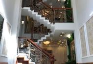 Bán nhà mặt tiền Quận Phú Nhuận, đường Cù Lao, 5.5x23m, 20 tỷ