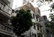 Bán nhà phân lô oto ngõ 85- Vũ Phạm Hàm 48m2,4 tầng Giá 8.2 tỷ,ở luôn.
