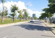 Bán lô đất mặt tiền đường Nguyễn Tất Thành nối dài,