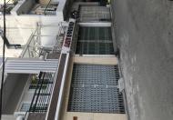 Siêu khuyến mãi nhà HXH đường Huỳnh Văn Bánh, Phường 11, Quận Phú Nhuận, giá 4.6 tỷ