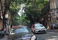 Mặt phố Triệu Việt Vương 26 tỷ kinh doanh đỉnh, phố vui, hè rộng Hai Bà Trưng 0977359900