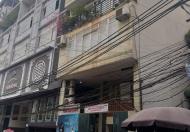 Bán nhà phố Xã Đàn 100m2, kinh doanh, vỉa hè, 16.8 tỷ.
