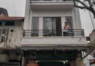 Bán nhà mặt phố Hòe nhai, Hoàn Kiếm, 40m2 13.5 tỷ