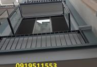 Bán nhà 4 tầng 37m2 Hữu Hòa, Tả Thanh Oai giá 1.45 tỷ, về ở ngay 0919511553