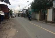 Bán nhà xưởng cũ đường Ấp Chánh 16, Tân Xuân, Hóc Môn, 9.7x31m