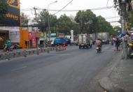 Cho thuê nhà MT Lê Văn Thọ, Q.GV,  DT: 9x25m, trệt, 2 lầu. Giá: 78tr/th