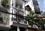 Bán gấp căn nhà HXH đường Nguyễn Đức Thuận, gần Thân Nhân Trung, DT: 5.5 x 25m