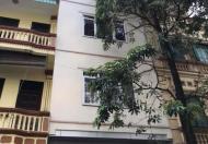 Nhà mặt phố HÀ ĐÔNG, 41m, xây 5 tầng, nhỉnh 5 tỷ. LH 0984644186.