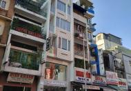 Bán nhà HĐ 100tr/th, Cư Xá Đô Thành, Q3 DT: 108m2, 5 tầng, giá 23.9 tỷ - 0917999950