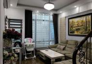 Cho thuê nhà 5 tầng Trung Yên 9, 95m2, 55 triệu