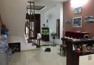 Nhà phố Kim Mã, OTO ĐẬU CỬA, KINH DOANH ĐƯỢC, 41M2, 5 TẦNG, MT4,1M,  giá 5,7 tỉ chủ để lại toàn bộ nội thất gỗ hiện đại.