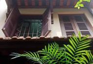 Chính chủ cần bán gấp biệt thự phân lô Vương Thừa Vũ, ô tô đỗ cửa, nhà đẹp lung linh, 100m2x3t, mt 7m, giá 9,9 tỷ