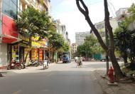 Bán đất tặng nhà 4 tầng mặt phố Chiến Thắng-Hà Đông. 80m2 ,Giá 10.4tỷ
