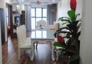 Căn hộ tại Goldmark City, 2 phòng ngủ, ban công Đông Nam, full nội thất