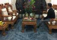 Chính chủ cho thuê gấp CH 2PN, full đồ CC Thái Hà, 43 Phạm Văn Đồng