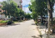 Bán đất mặt tiền đường Hoàng Thế Thiện, Đảo 1 Hòa Xuân, diện tích lên đến 130m2, giá chỉ 36.9tr/m2