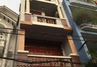 Bán gấp nhà mặt tiền Hậu Giang, P. 4, Tân Bình, 3.6x11m, trệt + 3 lầu ngay sân bay giá 14.5 tỷ