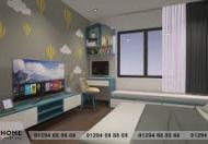 Cần cho thuê gấp chung cư gần chợ Mơ Minh khai full nội thất giá 10 triệu LH 0913365083