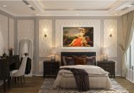 Cần cho thuê gấp căn hộ 3 ngủ 250 Minh khai, căn góc tầng đẹp LH 0913365083