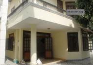 Cần cho thuê nhà kiểu biệt thự sân vườn, C3 đường Phạm Hùng