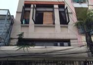 Nhà 5 tầng gần MT Nguyễn Đức Thuận cho thuê 40tr/th