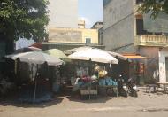 Bán nhà phố An Dương Vương, 500m2, mặt tiền 20, ngõ rộng 13m