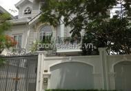 Bán biệt thự quận 2 khu An phú - An Khánh 15x29m đầy đủ nội thất giá 59 tỷ