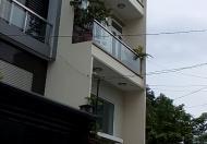 Bán nhà mới 4 tấm HXH thông thoáng Giải Phóng, gần sân bay Tân Sơn Nhất. Giá 12,2 tỷ