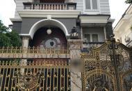 Đi nước ngoài định cư bán gấp biệt thự 226m2, Nguyễn Duy Trinh, Q. 9 SHR, 6.9 tỷ, LH: 0798655603