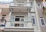 Bán nhà mặt tiền Mạc Đĩnh Chi, P. Bến Nghé, Quận 1. DT: 3.85mx13m, giá 19 tỷ
