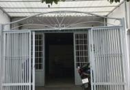 Cho thuê nhanh nhà hẻm đường C1, Phạm Hùng, Quận 8. Diện tích 4x17m, giá 7tr/tháng