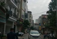 Bán nhà mặt phố Tân Lập, DT 40m2, ,KD đỉnh, Giá 10,3tỷ