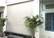 Chính chủ bán nhà hẻm 3,8m Nguyễn Đình Chiểu, Q10, 44,7 m2, trệt 3 lầu, 9,8 tỷ
